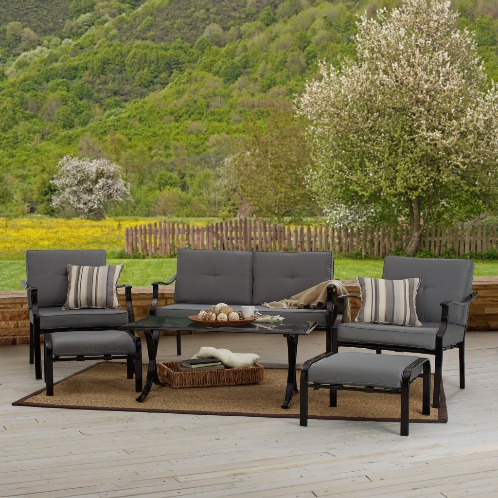 Where To Buy Outdoor Patio Conversation Sets for Under ...