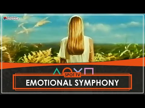 PlayStation 2 - Emotional Symphony (2002)