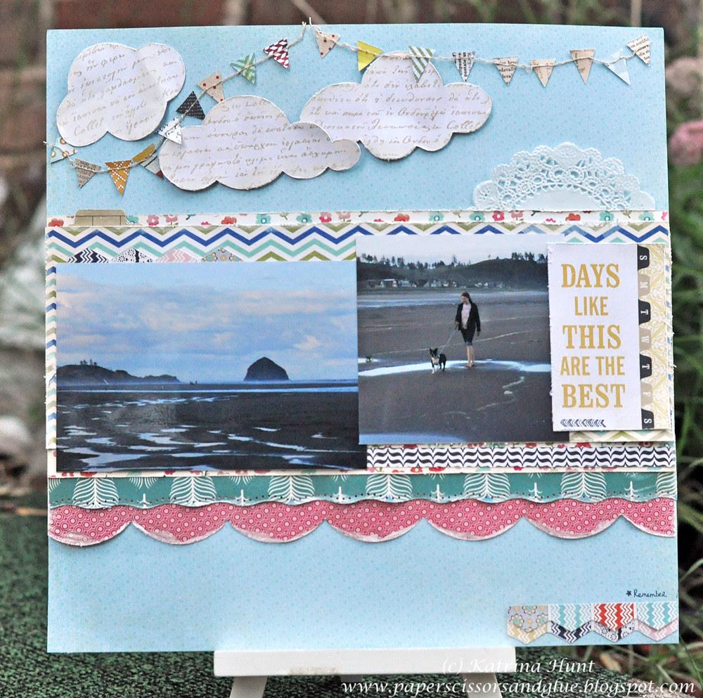 Days Like This-Photo Swap using Cocoa Daisy Kit