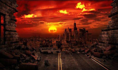 Se non cambiamo rotta, la civiltà industriale collasserà entro il 2040. Studio del governo inglese