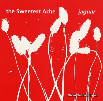 SWEETEST ACHE, THE jaguar