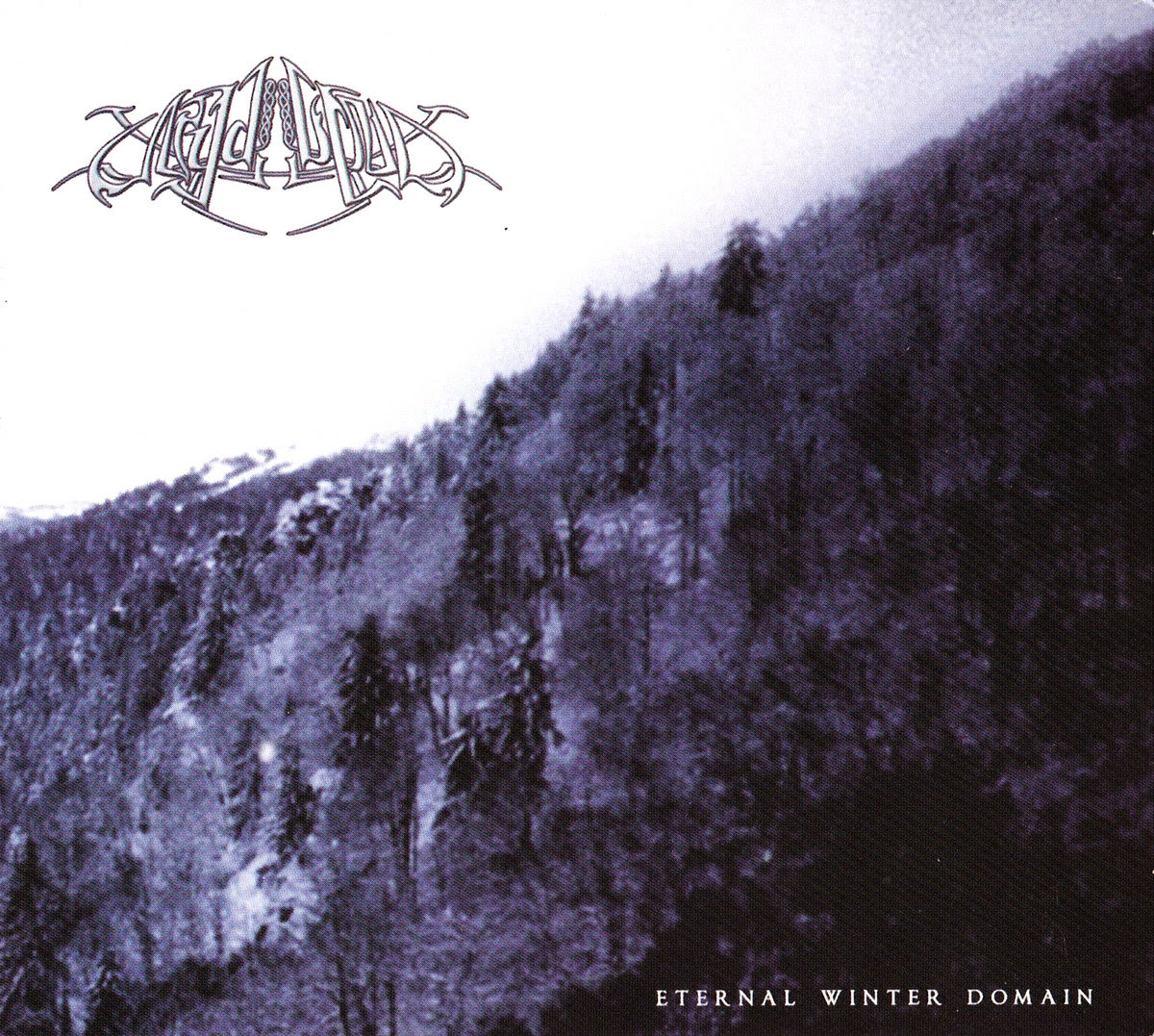 Nydvind - Eternal Winter Domain (Rereleased 2006)