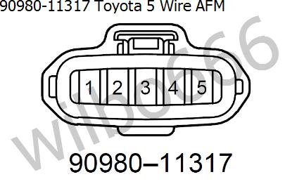 Toyota Maf Sensor Wiring Wiring Diagram Dare Setup A Dare Setup A Cinemamanzonicasarano It