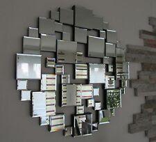 Runde Moderne Deko-Spiegel mit Wandspiegel für Badezimmer ...
