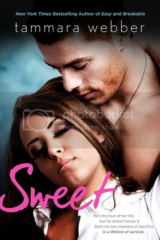 Sweet by Tammara Webber