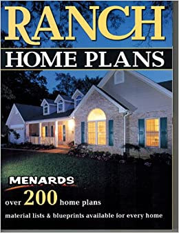 Ranch Home  Plans  over 200 Home  Plans  Menards
