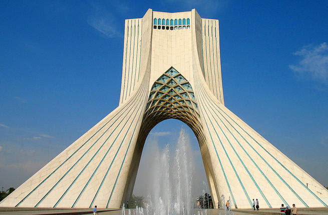 19 Modern Architectural Wonders of the Middle East