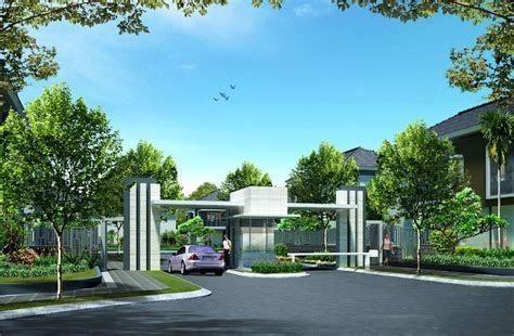model perumahan minimalis - desain rumah