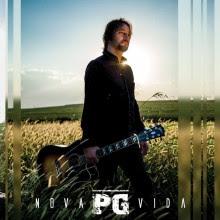 """PG lança álbum """"Nova Vida""""; Ouça trechos das músicas"""
