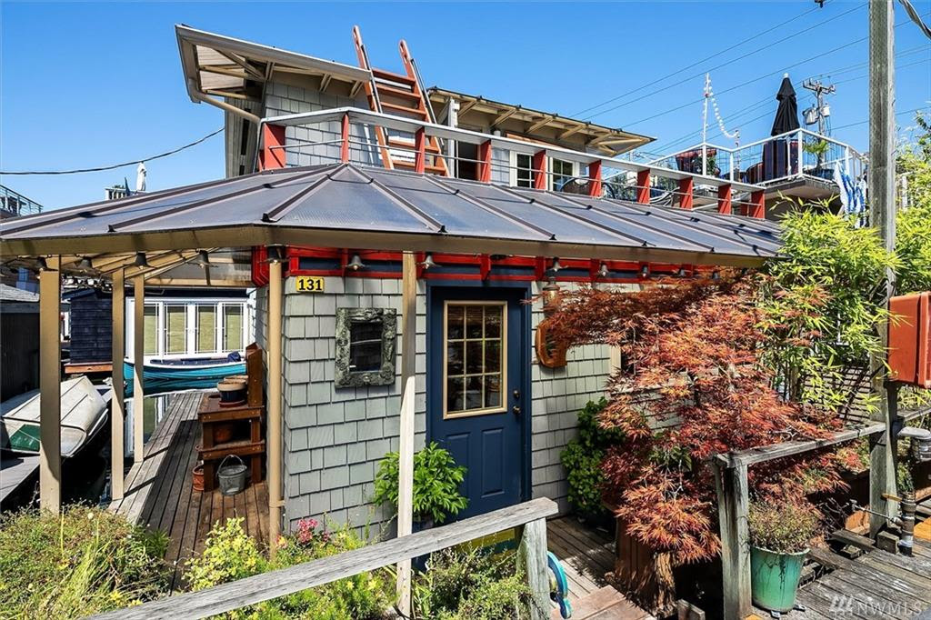 Houseboat For Rent Seattle Craigslist