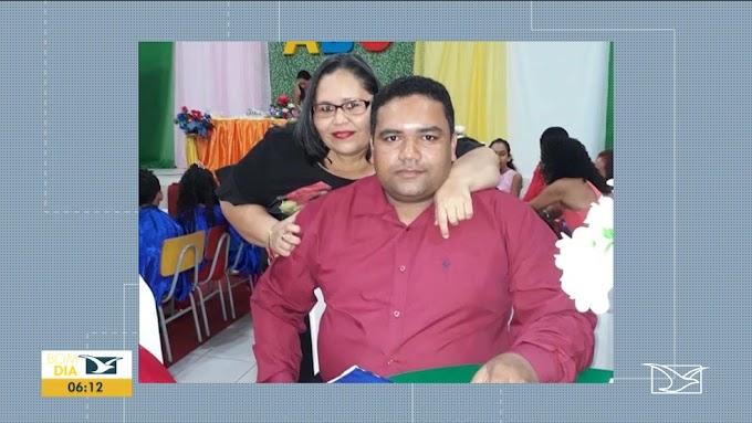 Vereador e esposa são condenados por desvio de dinheiro no Maranhão.....