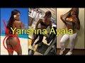 Yarishna Ayala, esta es la rutina de la famosa IFBB.