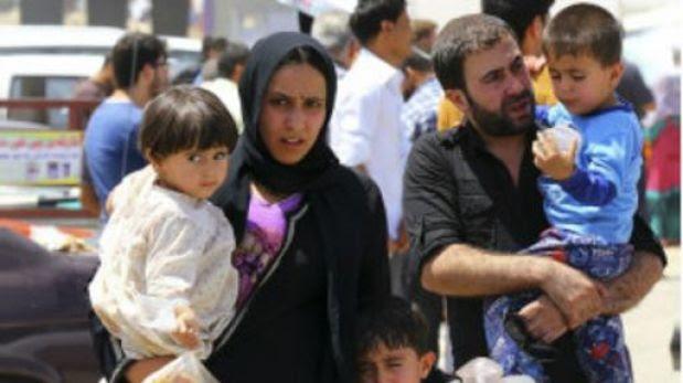 ISIS, un grupo más brutal que Al Qaeda desafía a Iraq