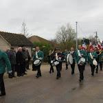 Saint-Martin-en-Bresse | Saint-Martin-en-Bresse: La commémoration du 75e anniversaire de la tragédie de la Madeleine