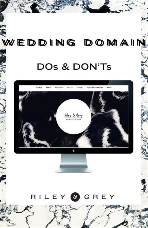 219 best Wedding Website Design, Ideas & Templates images