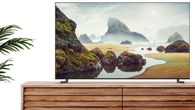 danh gia chi tiet samsung qled tv 8k q900r: dinh cao cong nghe hinh anh 9