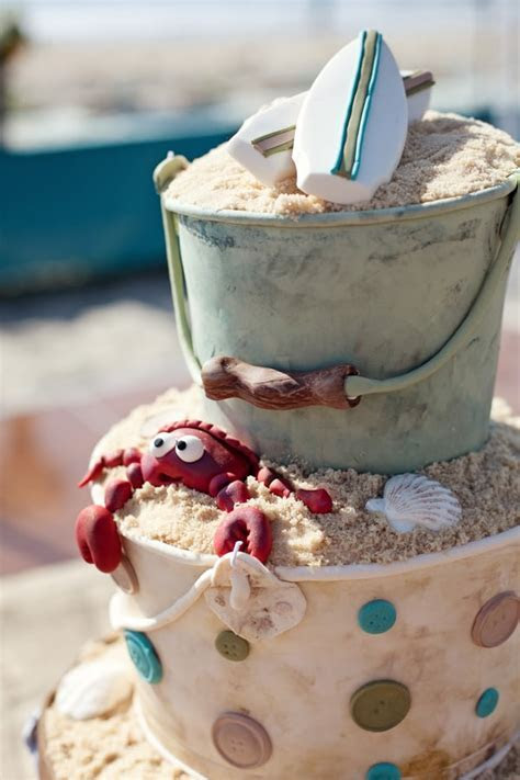 Vintage Beach Camping Wedding   Love & Lavender
