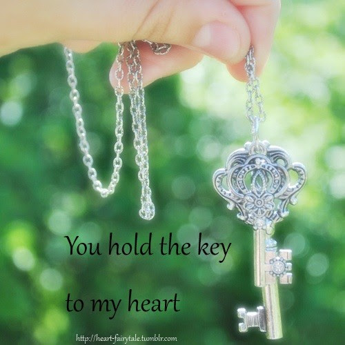 You Hold The Key To My Heart Quote Quote Number 677422 Picture