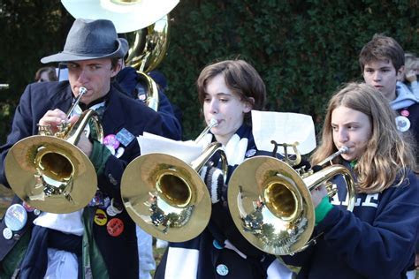 Low Brass   Yale Bands