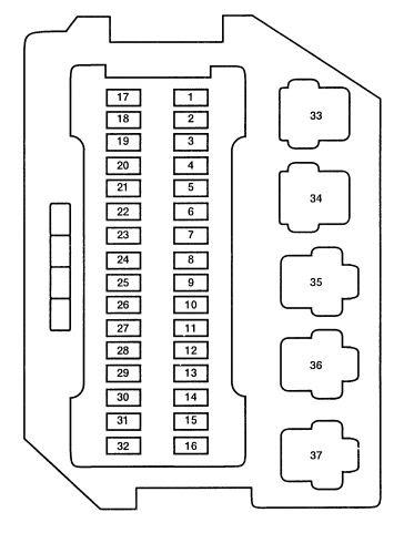 1993 Mercury Capri Fuse Box Diagram 2010 Toyota Stereo Wiring Diagram Begeboy Wiring Diagram Source
