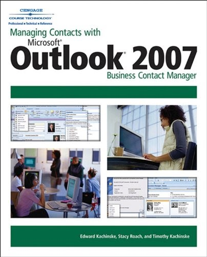 download business contact manager for outlook 2007