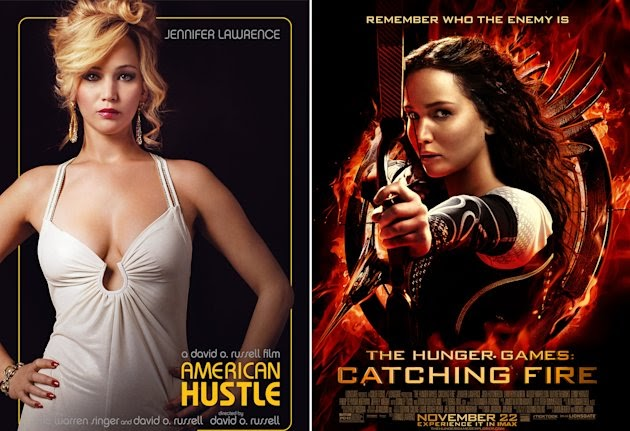 Print your Life: Jennifer Lawrence Shows Mad Range in ...