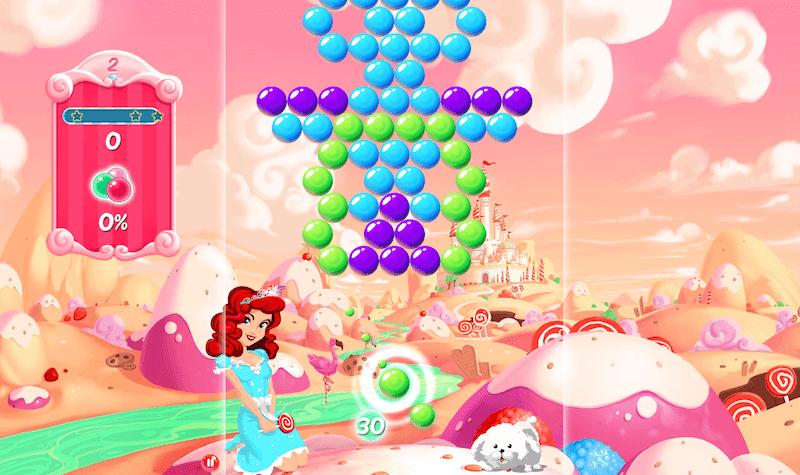 Coole Spiele Bubbles