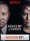 House of Cards | filmes-netflix.blogspot.com