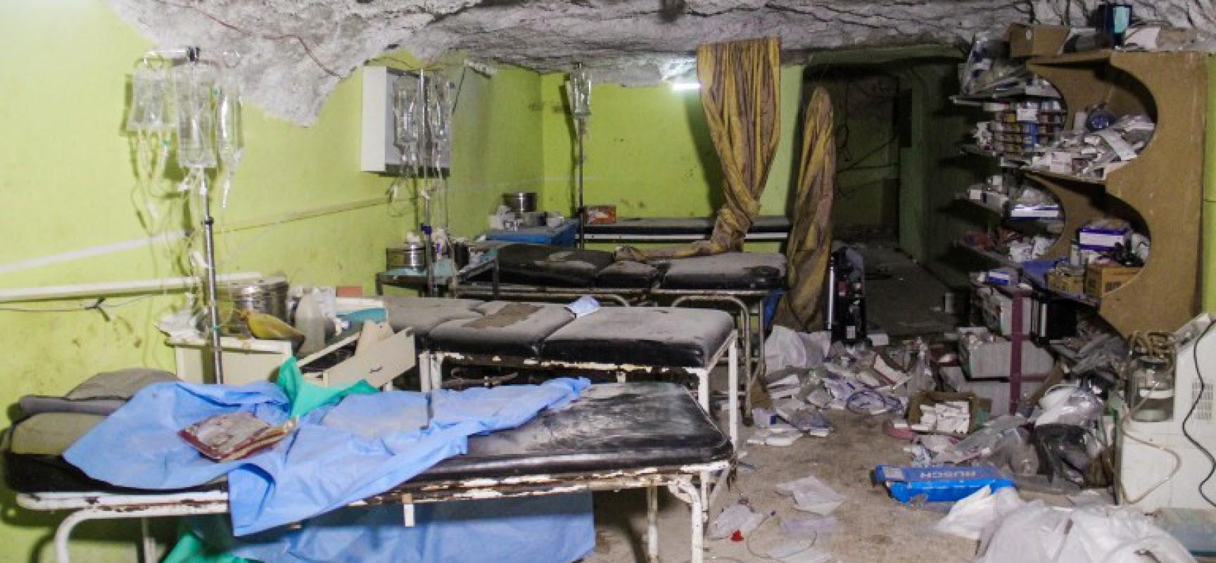 Le jeu précipité de Trump dans l'attaque en Syrie : il y a quelque chose qui cloche…