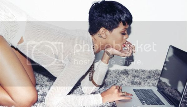 Rihanna & Bruno Mars the most pirated artists of the year...