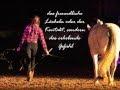 Spr He Pferd Und Mensch