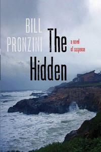 The Hidden by Bill Prozini