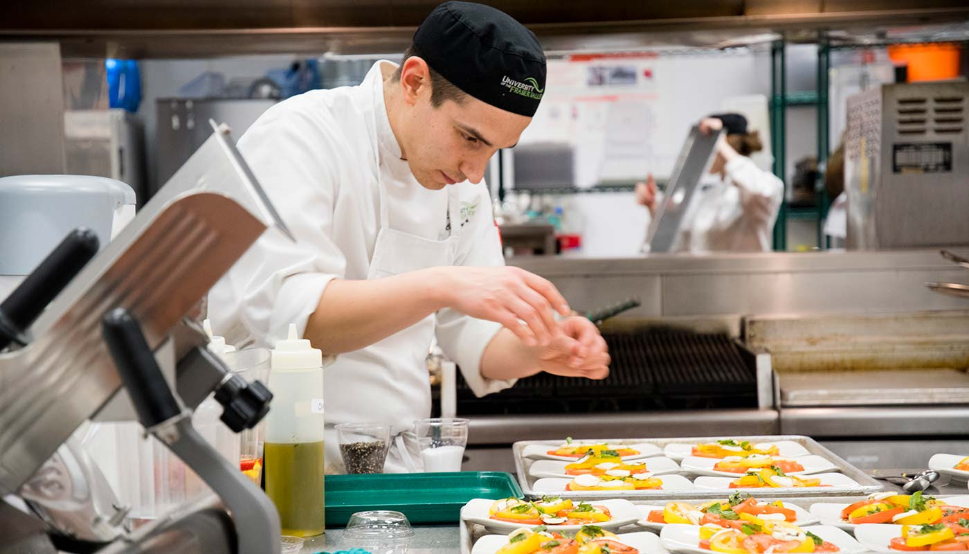 Culinary Arts > Culinary Arts   UFV.ca