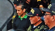 Otárola sobre Humala: