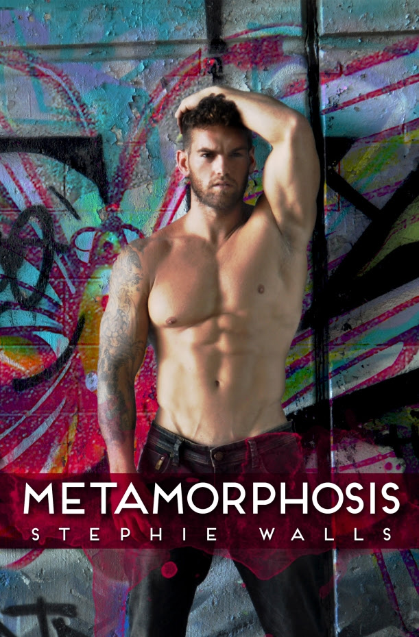metamorphosis kindle