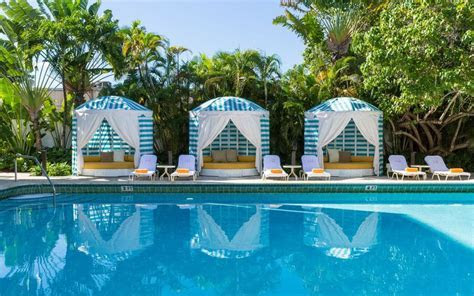 Top 10: the best budget hotels in Miami   Telegraph Travel
