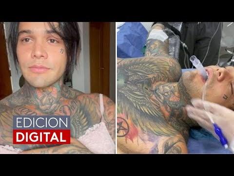 Influencers colombianos se ponen implantes de senos por un reto