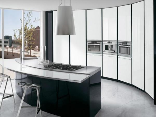 Refrigerator Designs For Unique Kitchen Decor | InteriorHolic.