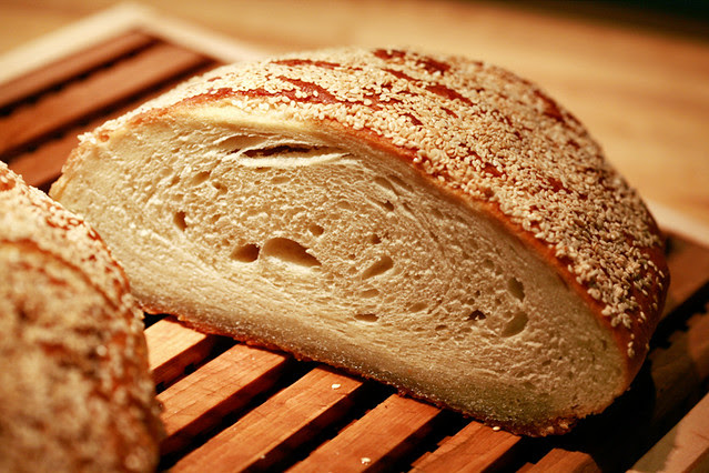 corsica loaf dcb