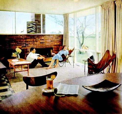 Living Room (1958)