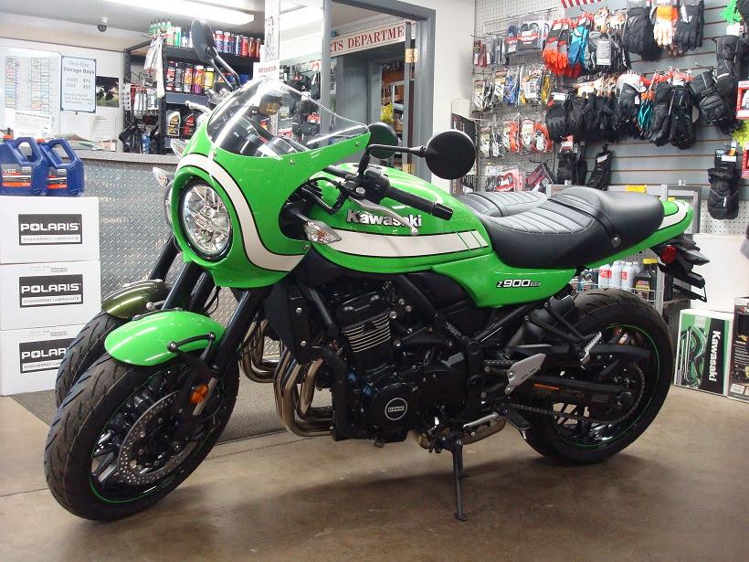 New Inventory K & H Motor Sports Little York, NY 1-800-628 ...