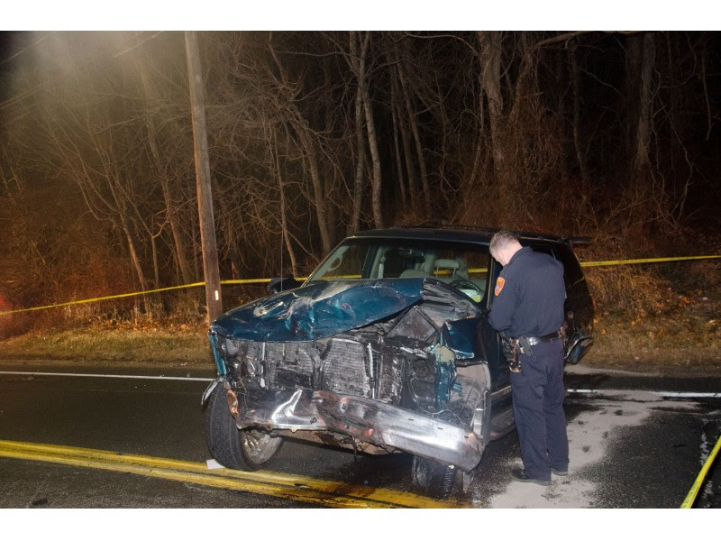 Hurt In Brookhaven Crash Woman Charged With