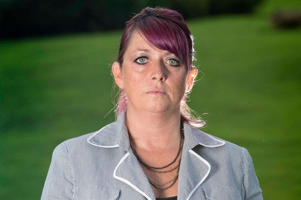 Louise Palmer was rejected by the church and her own parents for telling the truth about abuse