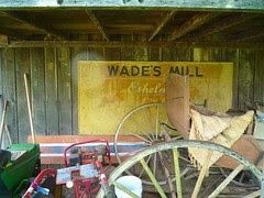 wade's mill 1