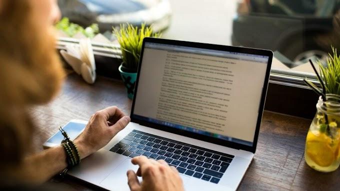Tips Membuat Artikel Yang Bagus dan Baik di Blog