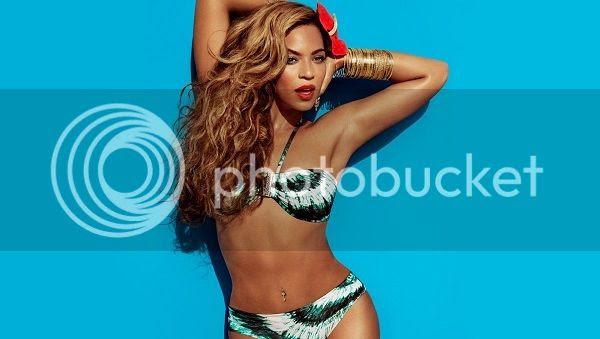 New Music: Beyoncé - 'Standing On The Sun' [final studio version]...