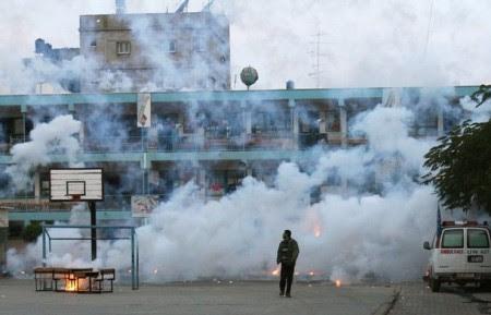 MIDEAST-ISRAEL-PALESTINIAN-CONFLICT-GAZA