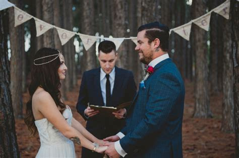 Paul Voge Marriage Celebrant ? Hello May