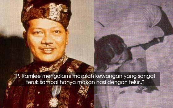 Punca Sebenar Cita-Cita P. Ramlee Nak Majukan Filem Melayu Gagal