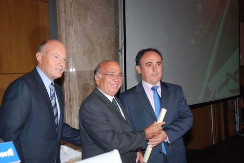 Rescue Awards for the vessel MV PARTHENON for TSAKOS SHIPPING & TRADING sa